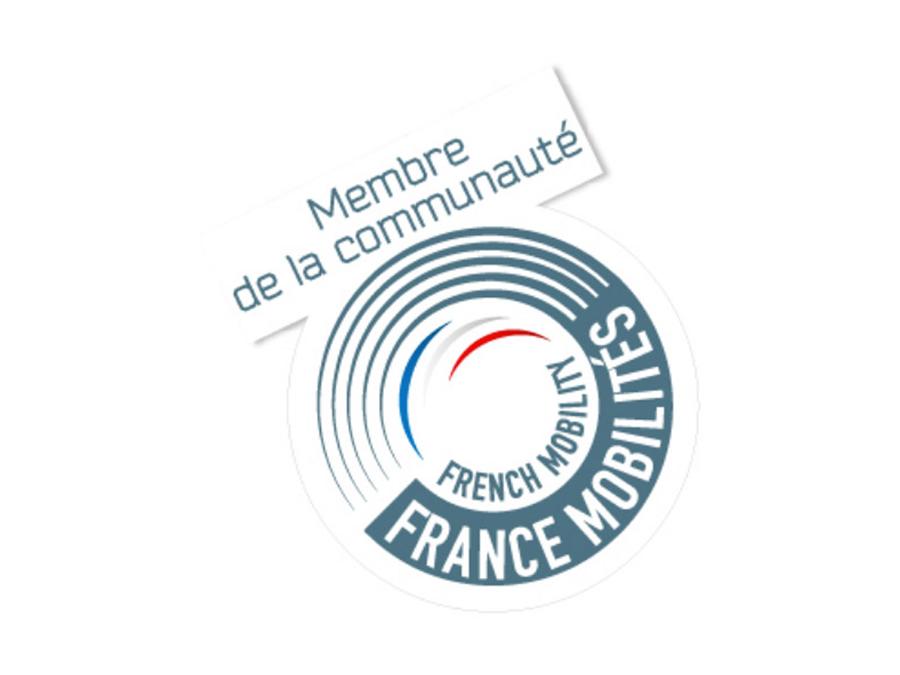 France Mobilités